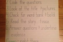 Test Prep / Helping the kiddos, not teaching to the test!