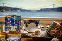 Sait Halim Pasha Delicacies