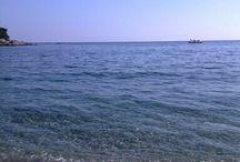 Summer Sun beach