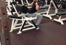 Gym funnyzzzzz