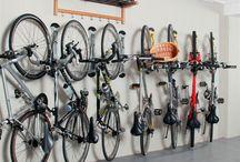 Garage Options