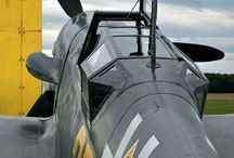 B 109 Messerschmitt