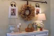 Home Decor / by Angie Morgan
