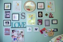 Gallery Walls / by Jessica