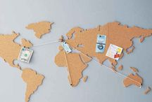 Gifts for Travel Junkies