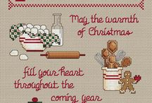 Cross stitching Ideas