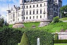 Castelli scozzesi