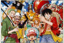 Animanga / Things that related to anime and/ or manga :3