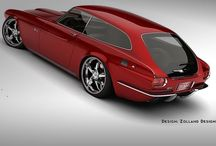 Cars - custom