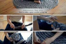 Giant Knitt