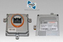 Neu Original LED Modul Steuergerät Ballast Tagfahrlicht DRL Day Ballast Light Audi A1 A3 A4 A6 S6 Skoda Yeti Vw 4G0907397P