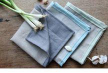 Free Tutorials for Light Weight Linen Fabric (IL020) / Go to www.fabrics-store.com to shop fabric / by Fabrics-store.com