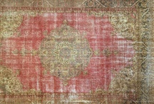 Recoloured Carpets