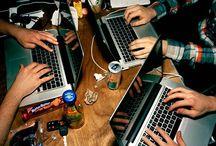 Hackathon Inspo