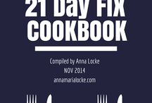 21 day fix / by Jennifer Berg