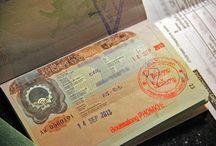 Visado Laos / Visado a Laos. Visado on-arrival para Laos. Visado de multiples entradas a Laos y extensiones de visados a Laos.  http://www.vietnamitasenmadrid.com/laos/visado-para-laos.html