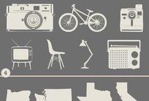 design // fonts / by LeAnne Ballard
