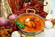 Food at Dhaba