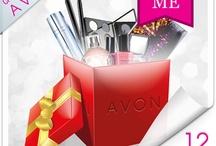 Christmas with Avon
