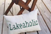 Lake theme