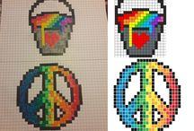Art Pixel ( by me )
