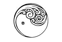 Tattoo ideas / Maori, Hawaiian female tribal tattoos