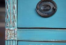 TUTORIALS / by Brenda Underwood