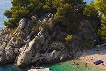 Croatia Travel / Beautiful destination, perfect place for your honeymoon in Europe!  Destinatie impresionantă, locul perfect pentru luna ta de miere în Europa!  https://www.haisitu.ro/croatia-ta65