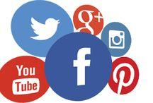 Verktøy // Sosiale medier