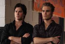 vampire diaries/originals