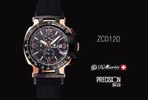Arte Relojero / Joyas que marcan el tiempo con absoluta #PrecisiónSuiza