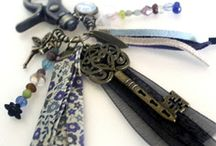 Bijoux porte-clés