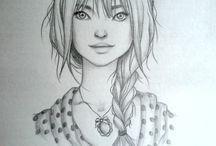 drawing/ilustrator