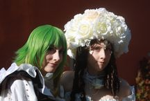 Lucca Comics and Games / once in a lifetime, one must come to Lucca during 'Comics and Games'