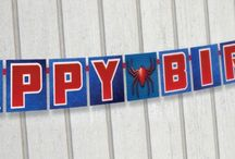 Party Banners and Decorations