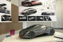2015 coventry university automotive degree show