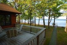 Holiday home near Leech Lake