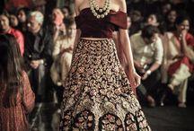 Manish malhotra fashion