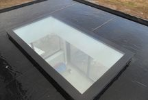 Ideas - Rooflights