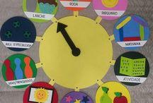 plan dnia przedszkole