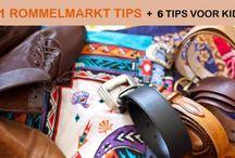 Koningsmarkt tips