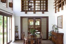 DESIGN: Filipino Interiors and Architecture