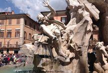 Rome Capital / Roma Fotografie of Bartolomeo Vurchio