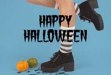 Halloween! / Victoria Shoes Halloween'15