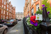 Baker St / #BakerSt #London #Victorstone www.victorstone.co.uk