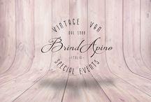 BrindApino Vintage Van / Vintage Prosecco Van, serving Bubbles at Wedding Parties and private events!!!!