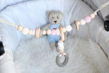 stroller chain