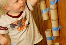 Indoor activities toddlers