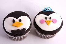 cake/cupcake/cookie deco / by Wendy Greenlee
