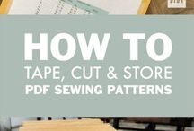 All About Sewing